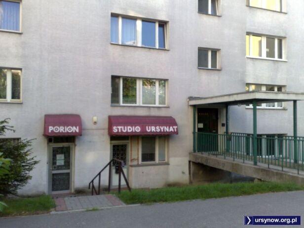 Studio Ursynat - fot. Ursynow.org.pl