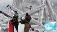 W Alpach wciąż sypie śnieg