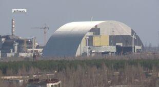 Opuszczone okolice Czarnobyla