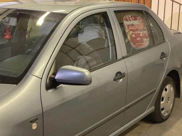Odnaleziono samochód, którym poruszał się ojciec TVN24