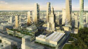 Ruszy zabudowa placu Defilad. Na początek porządki pod ziemią