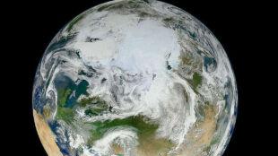 W przeszłości Arktyka była znacznie uboższa w lód. Sytuacja wkrótce się powtórzy?